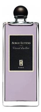 Vitriol D'Oeillet
